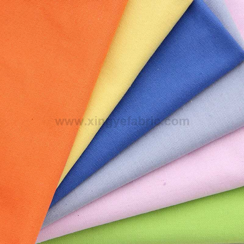 100 Polyester Workear Fabric T5