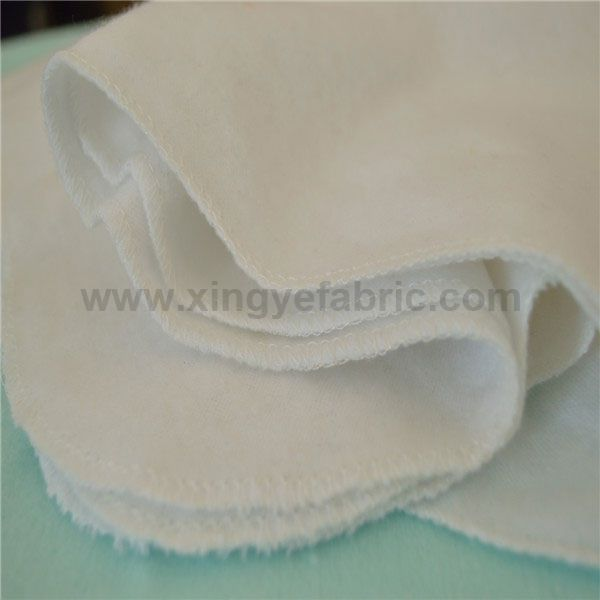 Brushed Flannel Fabric