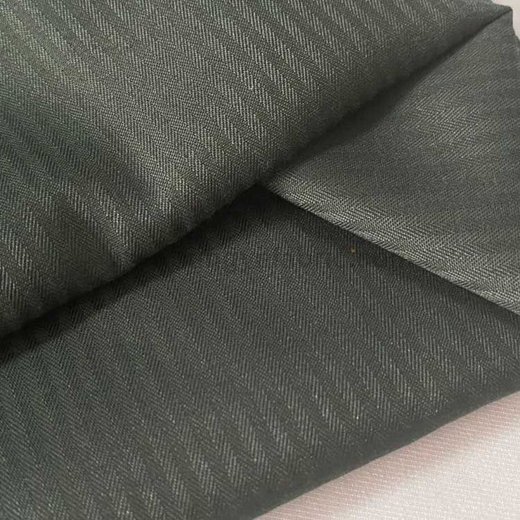 Herringbone Pocketing Fabric TC7