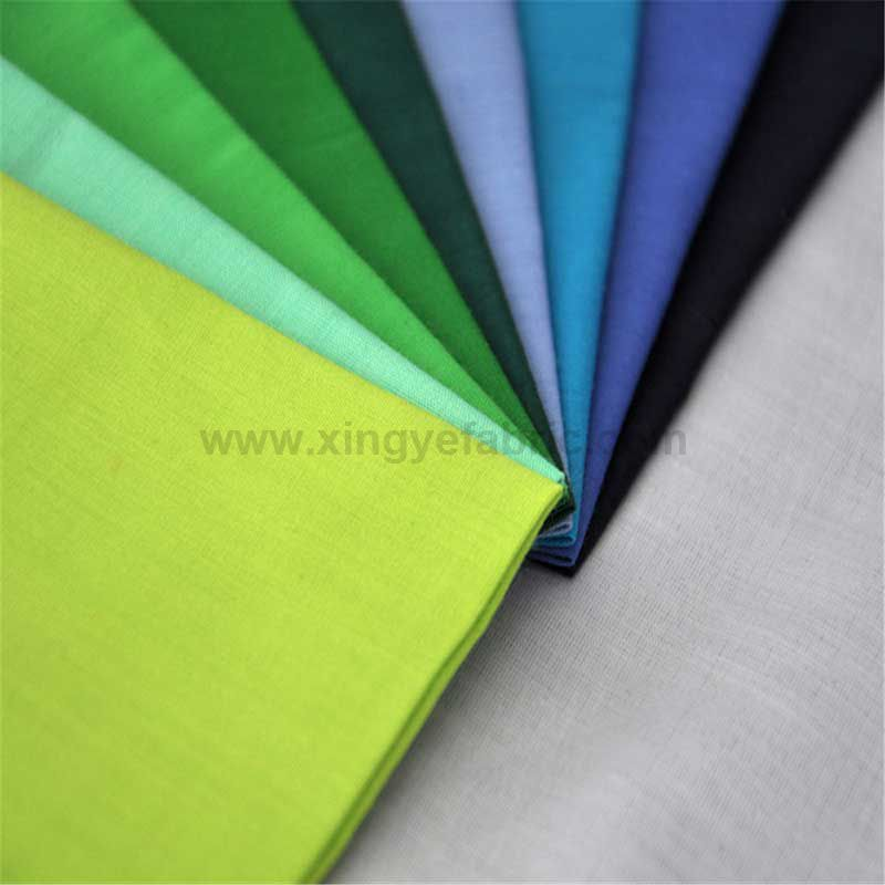 Poly/Cotton Shirting Fabric