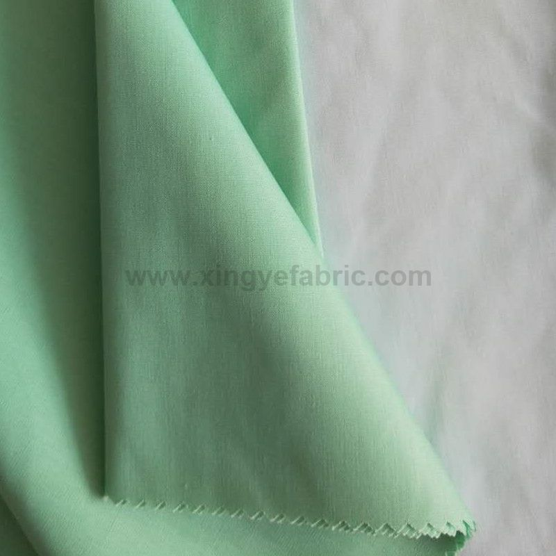 TC 65/35 shirting fabric